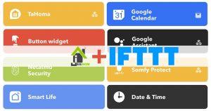 Jeedom et IFTTT : Comment piloter la domotique à la voix avec Google Home
