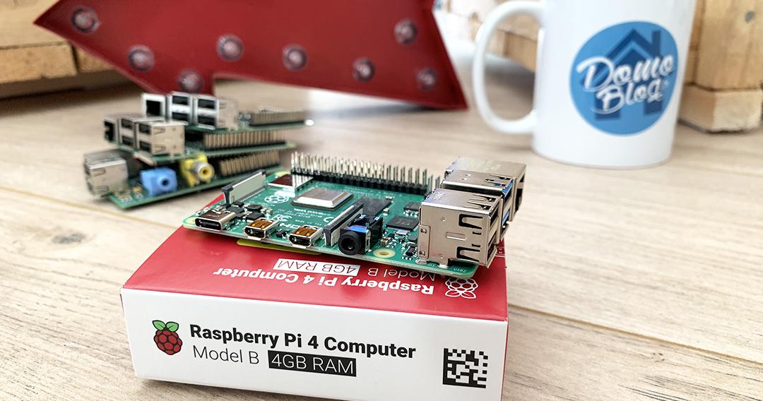 Raspberry pi 4 : Présentation détaillée du nouveau et surpuissant Raspi