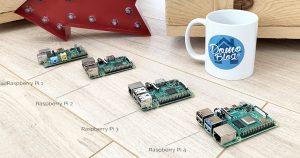 Raspberry Pi 4 8Go : Toujours aussi petit mais encore plus costaud