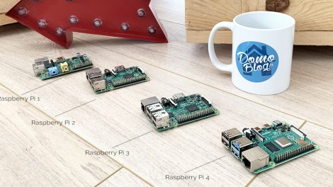 raspberrypi-evolution-models