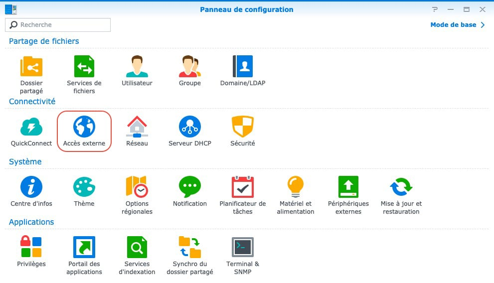 acces-externe-jeedom-synology