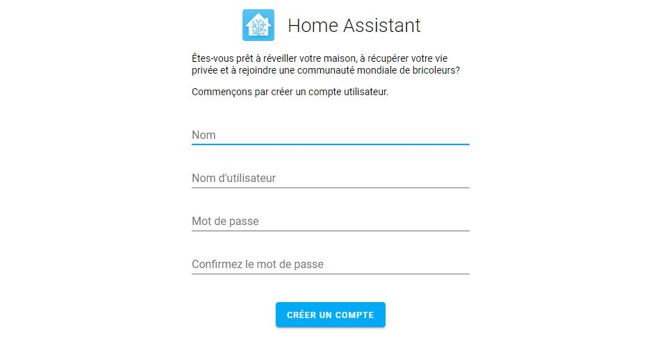 creation-compte-Home-Assistant