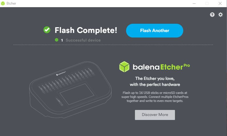 homeassistant-flash-complete