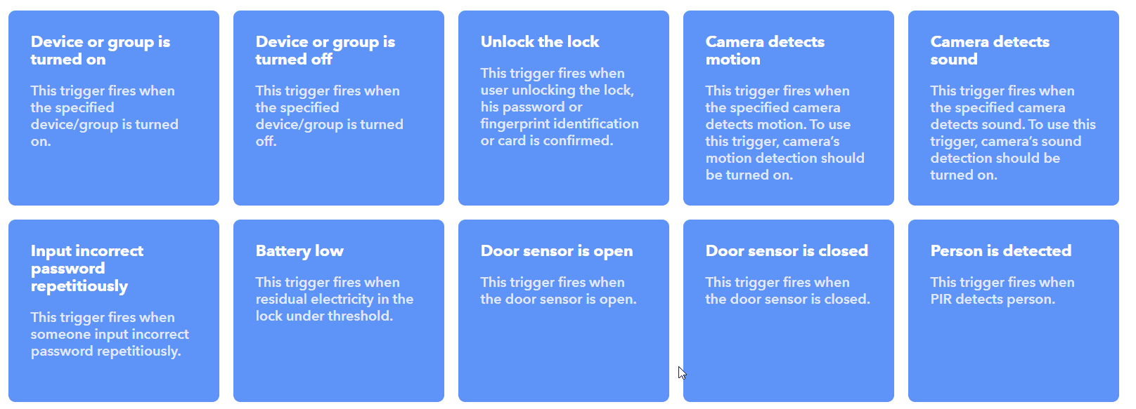 ifttt-smart-life-open-door