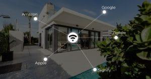 Le protocole unifié Connected Home over IP avance bien et se précise