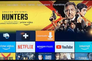Fire TV Stick : Comment installer myCanal sur le boitier TV d'Amazon ?