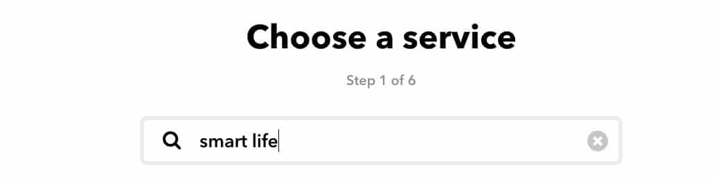 ifttt-choose-service