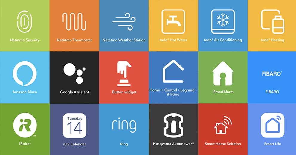 IFTTT et Domotique : Comment automatiser les interactions entre les périphériques wifi?