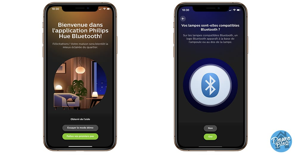 philips-hue-bluetooth-application