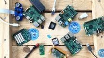 raspberrypi-extesion-selection
