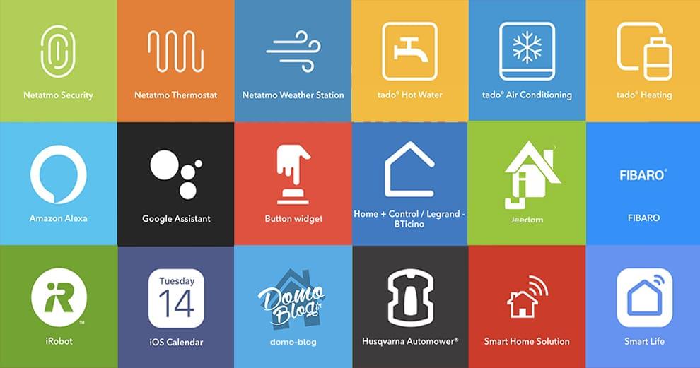 IFTTT et Jeedom : Comment utiliser les périphériques wifi avec le système domotique