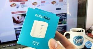 Test Amazon Echo Flex : Le petit assistant connecté qui a tout d'un grand