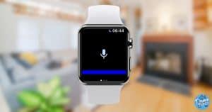 Commandez la domotique avec Alexa sur l'Apple watch et bien plus