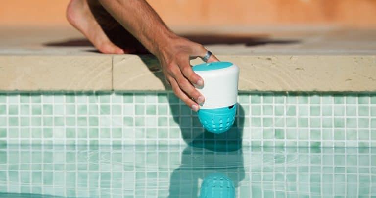 Ondilo ICO : L'assistant connecté de piscine a maintenant son plugin Jeedom