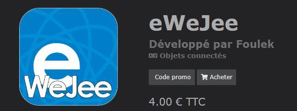 Ewelink-Plugins-Jeedom