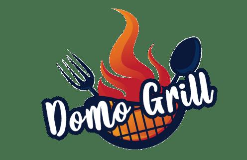 domo-grill logo