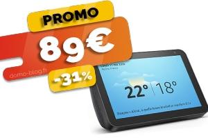 L'Assistant Vocal Show 8 en #PROMO pour seulement 89€ (-31%)