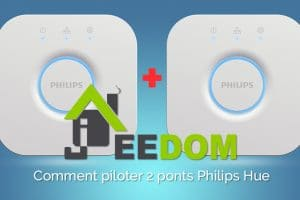 jeedom-philips-hue-gestion-2-ponts