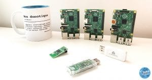 Quel dongle Z-Wave choisir pour la domotique Raspberry Pi ?