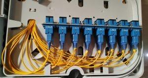 Fibre Optique : Comment changer d'opérateur sans coupure ?