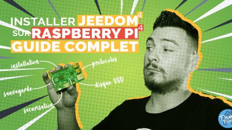 installer-jeedom-raspberrypi4-guide-complet