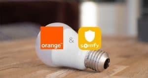 Orange et Somfy : Nouveau partenariat, un nouvel échec dans la maison connectée pour l'opérateur ?