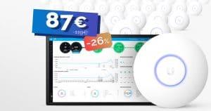 L'excellente borne wifi Ubiquiti UAP-AC-Lite en promotion