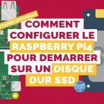 Comment configurer le boot USB sur Raspberry Pi 4: Méthode simple et officielle
