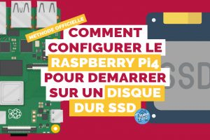 Comment configurer le boot USB sur Raspberry Pi 4: Méthode simple et officielle