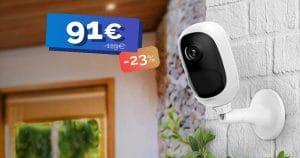Le kit caméra autonome Reolink Argus Pro actuellement à seulement 91€ 🔥