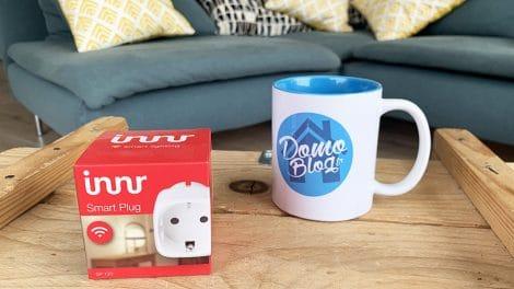 test-innr-smart-plug-hue-zigbee