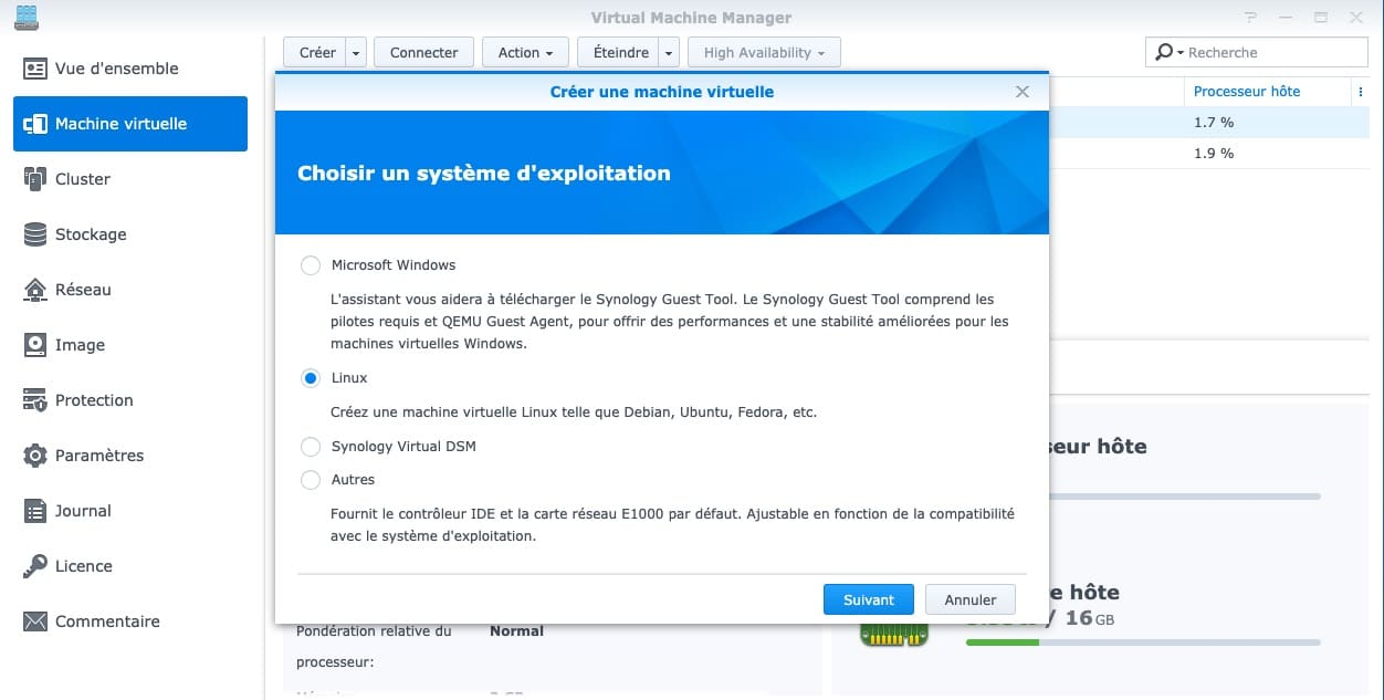 guide-synology-virtual-machine-manager-jeedom
