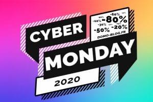 Cyber Monday : Toute la domotique et la maison connectée au meilleur prix 🔥🔥