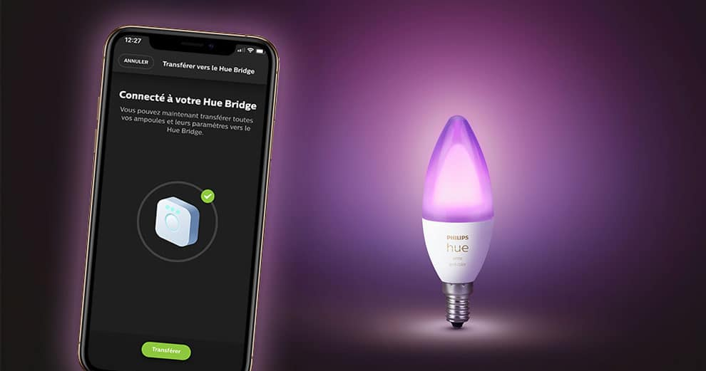 guide-transfert-philips-hue-bluetooth-to-bridge-pont