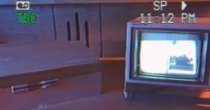 A l'heure de la 4K, il fait tenir un film sur une disquette et utilise un Raspberry pi en guise de magnétoscope !