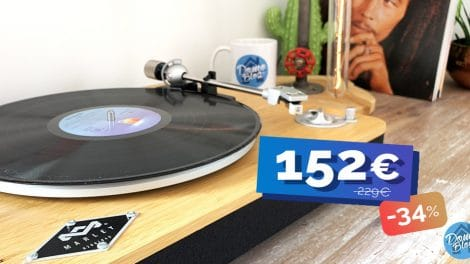 platine-vinyle-house-of-marley-promo