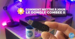 Comment mettre à jour le firmware du dongle Zigbee Conbee II