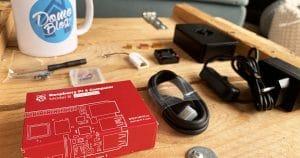 Comment effectuer l'assemblage du kit Raspberry Pi 4 ?
