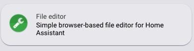 file-editor-home-assistanti-edieur-configuration-yaml