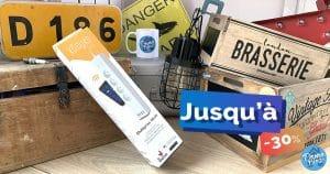 La gamme connectée française Konyks, compatible Jeedom, Eedomus et assistants vocaux à prix réduits jusqu'à -30% et plus