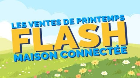 vente-flash-printemps-amazon-domotique-maison