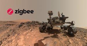 En 2021, le Zibgee va au delà de la planète et colonise Mars !