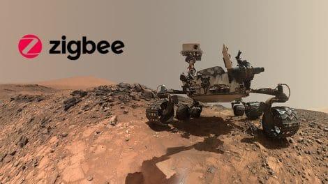 zigbee-mars-preseverance-mission-nasa