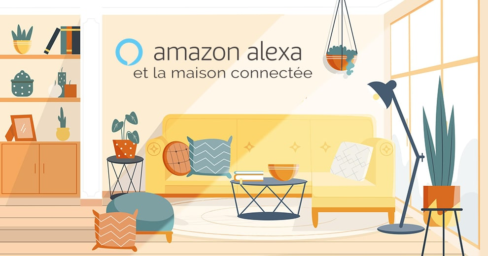 amazon-alexa-et-la maison-connectee