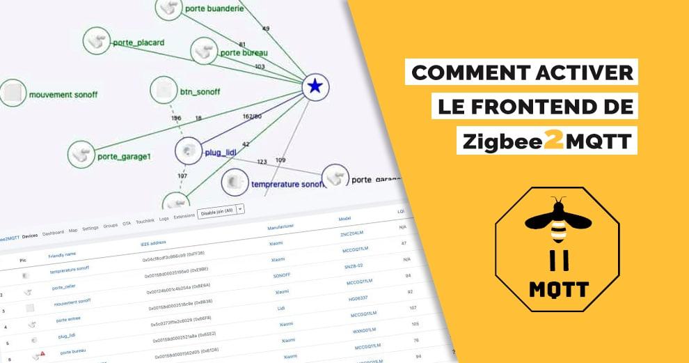 comment-activer-frontend-zigbee2mqtt-raspberrypi