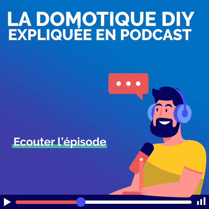 domotique DIY