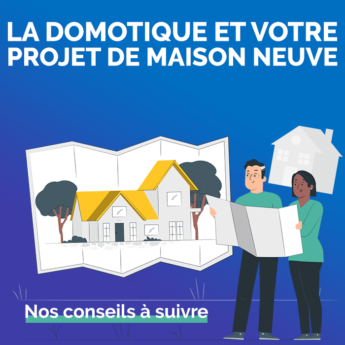 construction et domotique