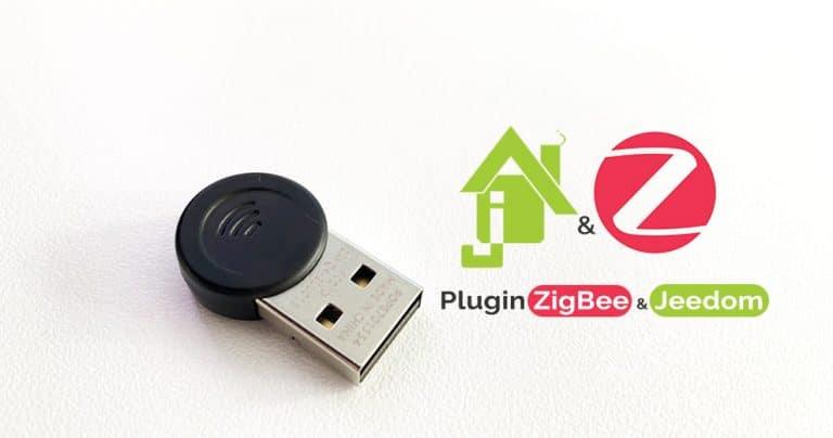 Le nouveau plugin Zigbee Officiel de Jeedom est de sortie