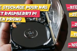 stockage-nas-raspberry-pi-soldes-deal-promo