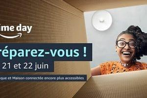 Primedays Amazon : préparez-vous !